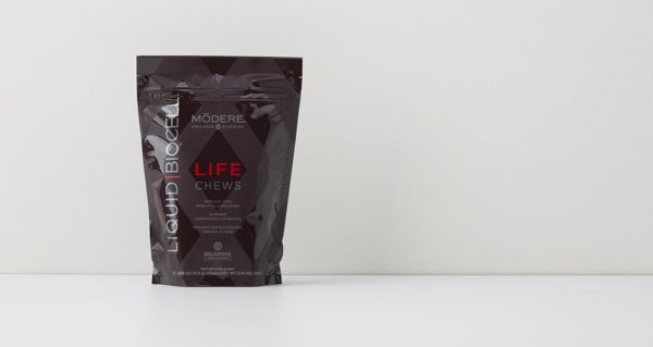 Modere Liquid Biocell Life improves joint mobility & lubrication.