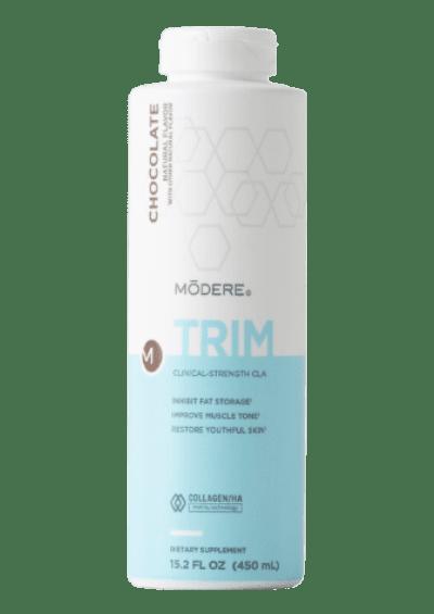 Modere Trim - Chocolate flavor.