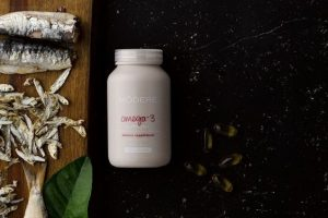 Modere Omega 3 Review