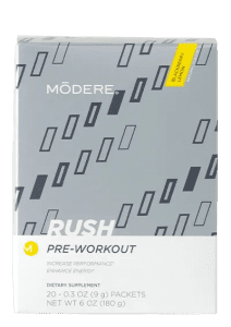 Modere Rush