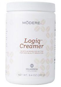 Modere Logiq™ Creamer